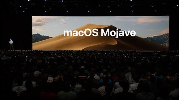 MacOS Mojave, Mac Mojave, Mac OS Mojave