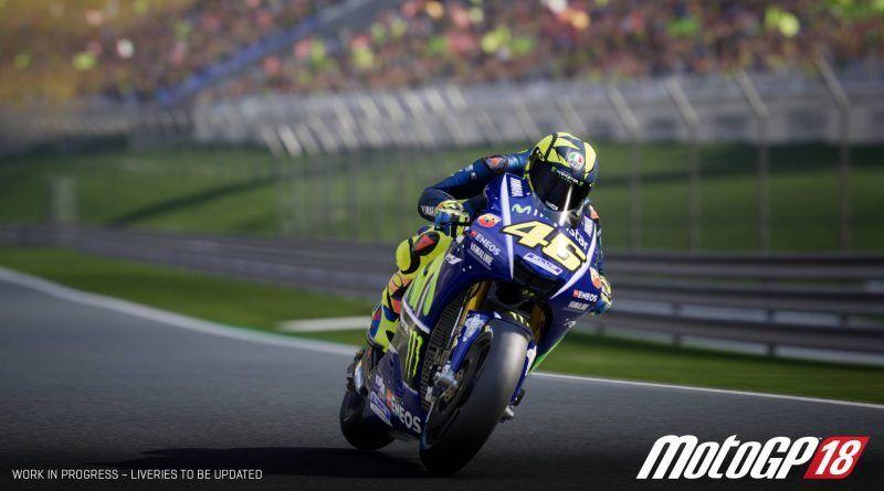 MotoGP 18 3