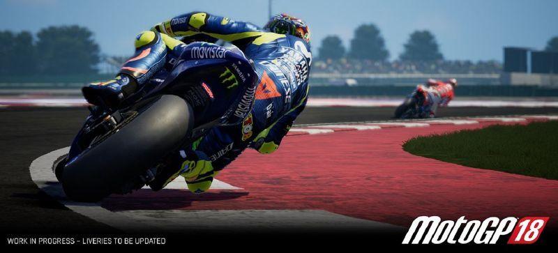 MotoGP 18 4