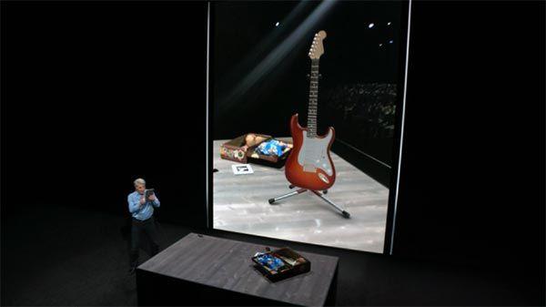 Copiare oggetti nella realtà aumentata, copia incolla oggetti, oggetti 3D nella realtà aumentata