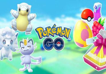 Pokemon go come scambiare pacchi amicizia