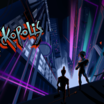 Rockopolis Cover WIP