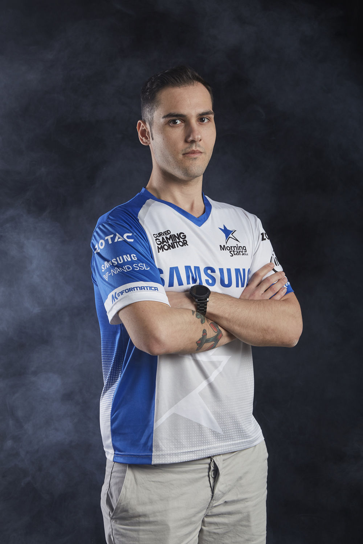 Samsung MS Blue thebigone