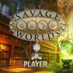 Savage Worlds Guida Copertina