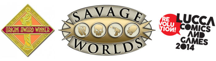 Savage Worlds Premi