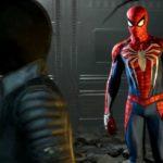 Spiderman e3 2018 sony