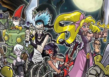 Super Fantasy: Assalto dei Brutti Musi