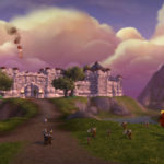 WoW Battle For Azeroth, dove trovare le nuove mount di Arathi