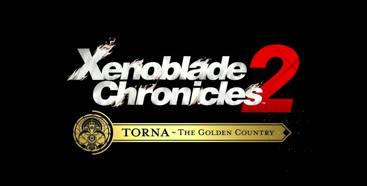 Xenoblade Chrnicles 2 TORNA - e3 2018