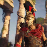 assassin's creed odyssey e3 2018 ubsoft