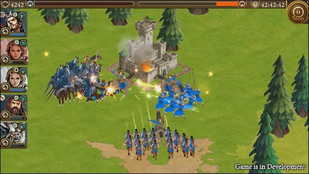 age-of-empires-world-domination trailer