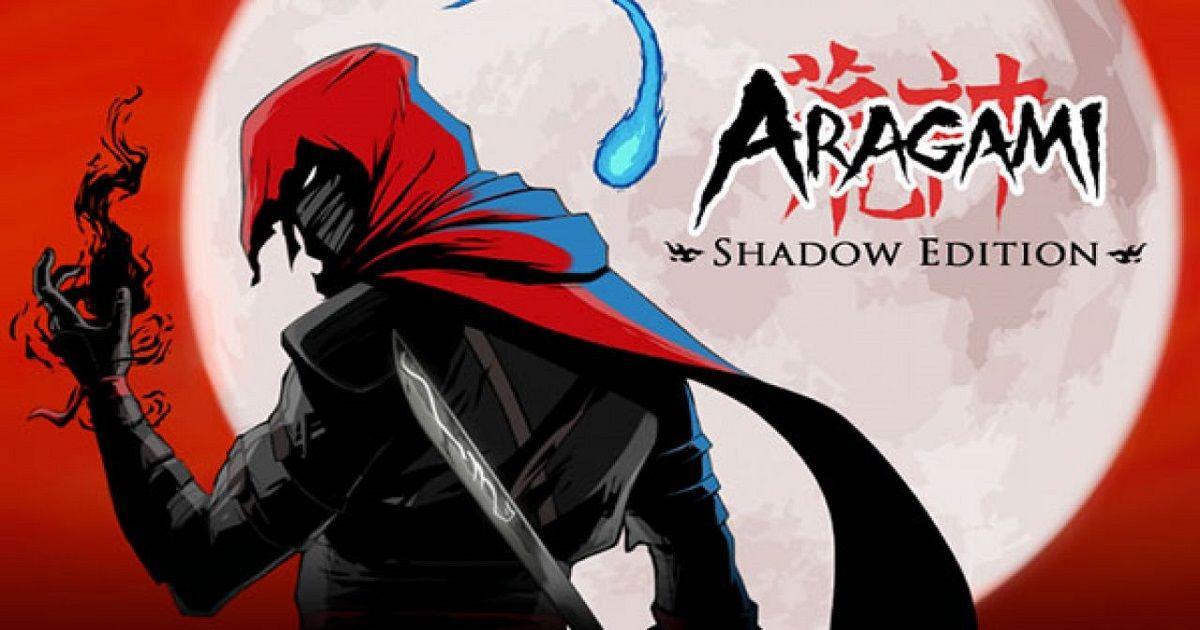 aragami shadow edition recensione