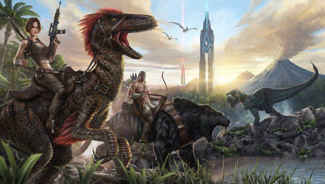 ark-survival-evolved-arrivo-su-xbox-one