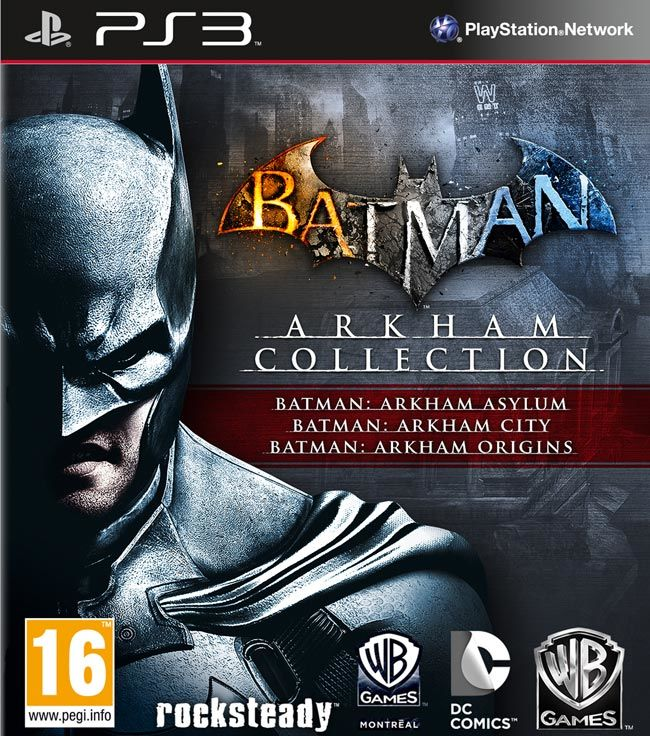 arkhamcollection-ps3-packshot