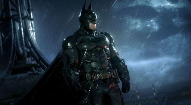 batman-arkham-knight trama