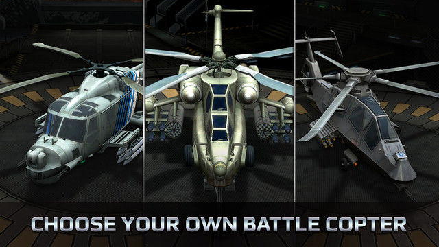 battle-copters