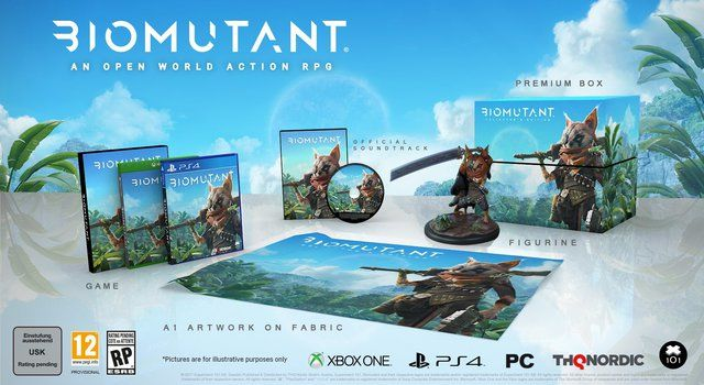 biomutant-collector-s-edition