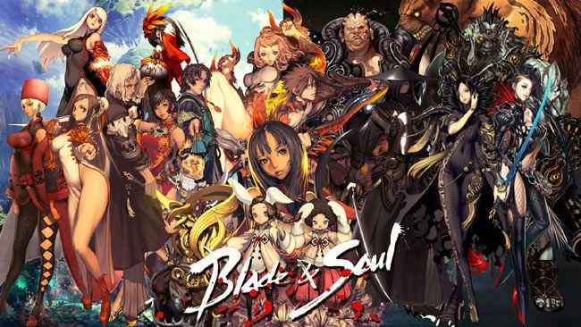blade-e-soul