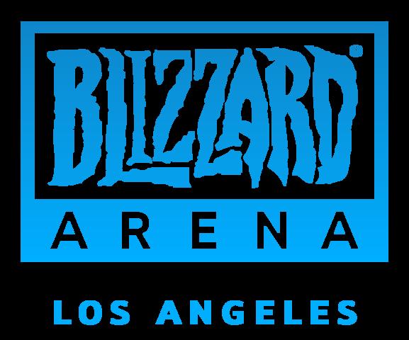 blizz_arena_la_logo