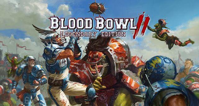 Blood bowl 2 legendary edition svelata la data d 39 uscita - Blood bowl gioco da tavolo recensione ...
