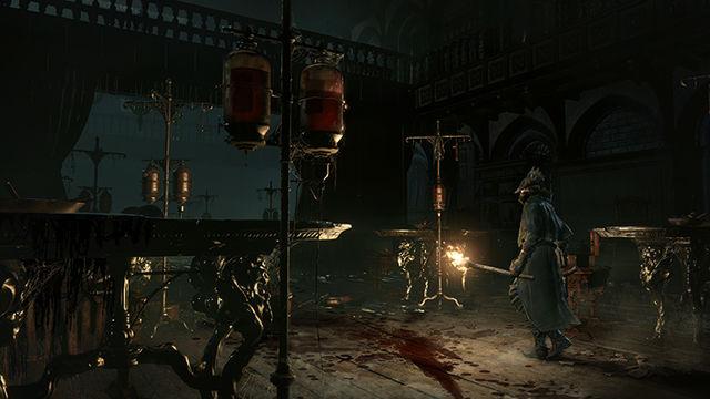 bloodborne-cattedrale