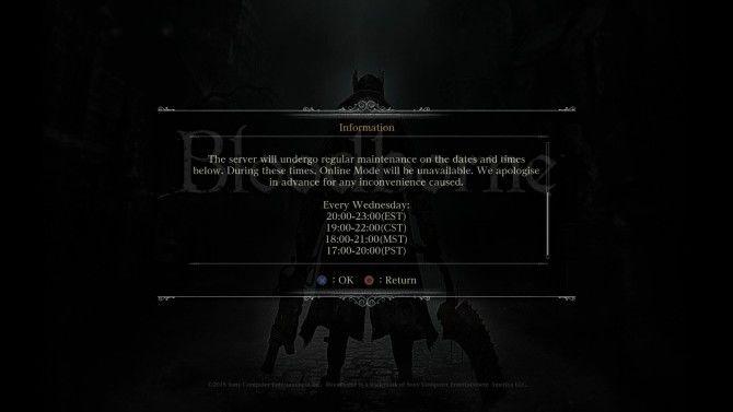 bloodborne-server