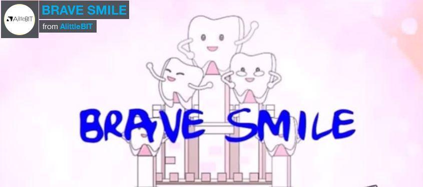 brave-smile