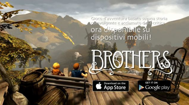 brothers-a-tale-of-two-sons-disponibile-google-play