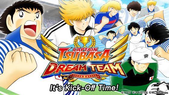 captain-tsubasa-dream-team-disponibile-da-oggi