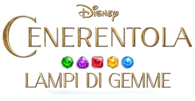 cenerentola-lampi-di-gemme-logo