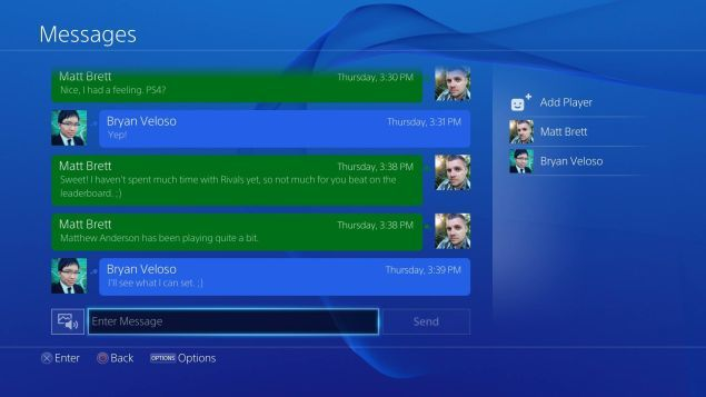 chat-ps4