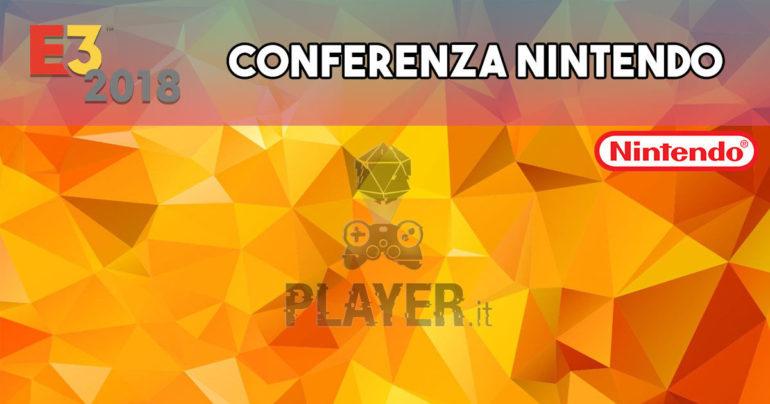 E3 2018 recap nintendo