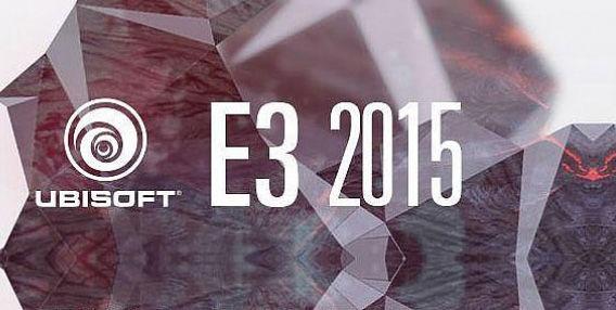 data orario conferenza ubisoft e3 2015