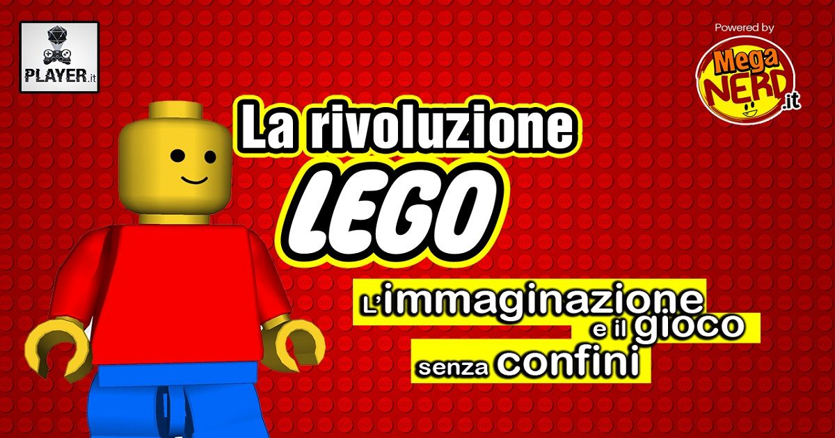 speciale LEGO