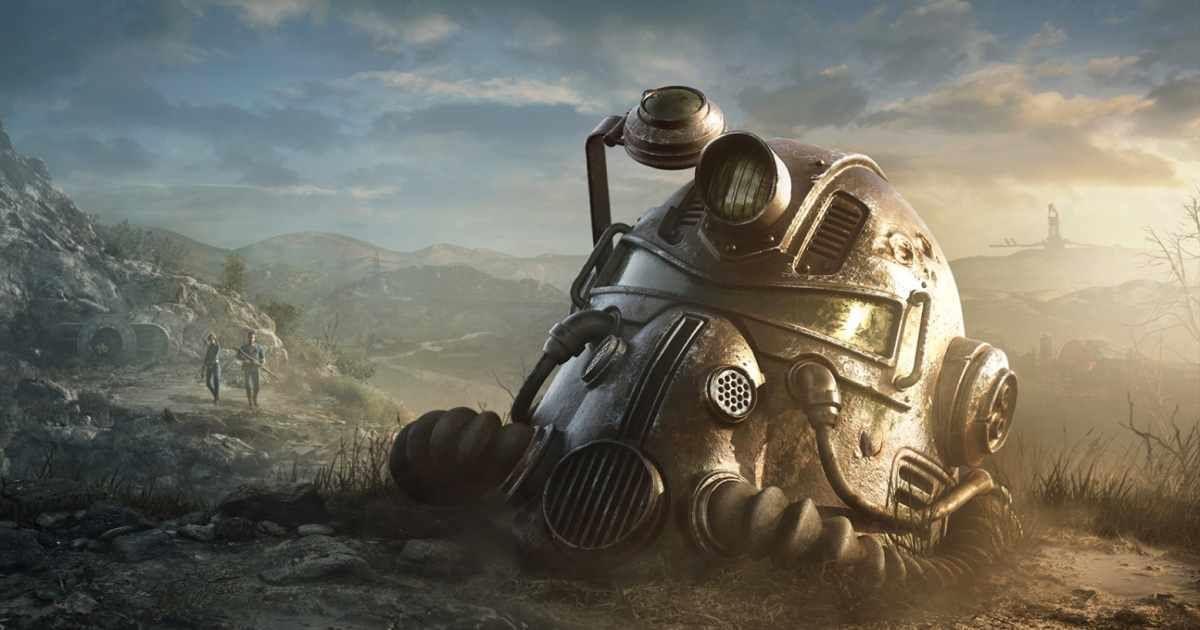 Fallout 76 informazioni