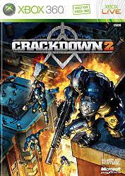 Crackdown 2