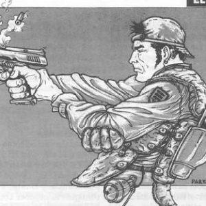 poliziotto 2020