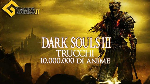 Dark Souls Infinite Souls Glitch 2019