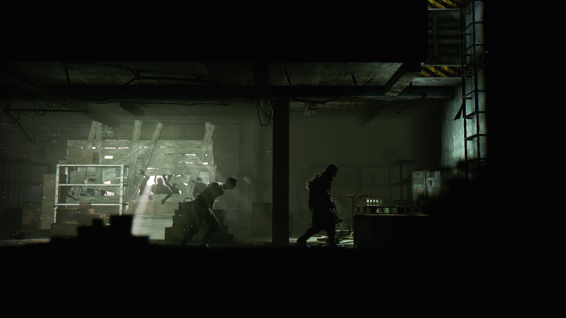 deadlight-director-s-cut-screenshot-1-story