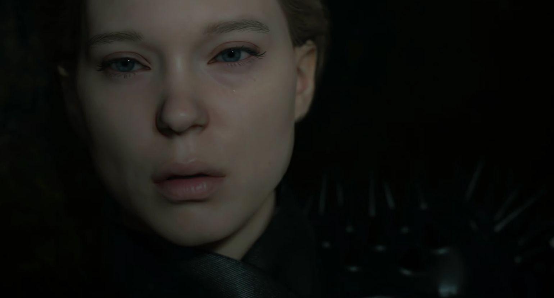 DEATH STRANDING - E3 2018 SONY