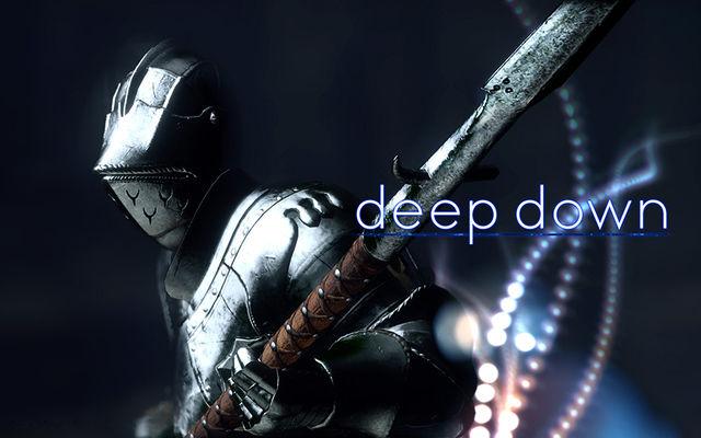 deep-down-marchio-rinnovato