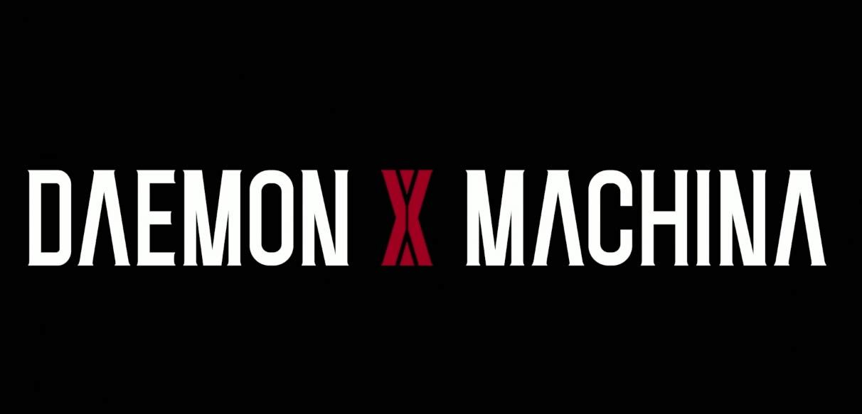 demons x machina e3 2018