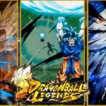 dragon ball legends guida anime