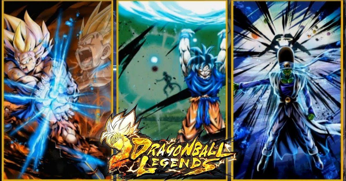 dragon ball legends guida anime