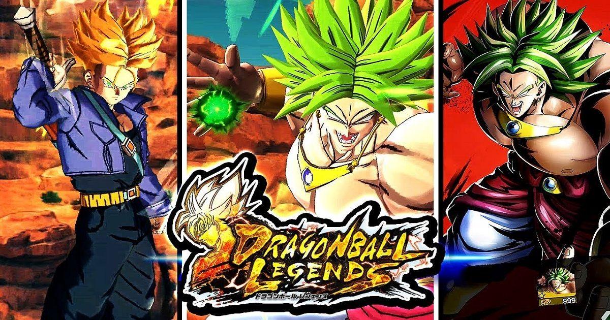 guida dragon ball legends