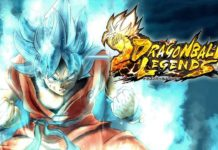 Dragon Ball Legends Guida ai personaggi più potenti