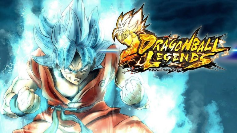 Dragon Ball Legends Guida ai personaggi più potenti