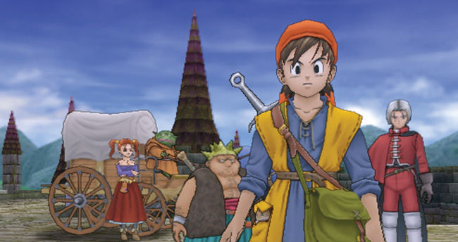 dragon-quest-8-italiano