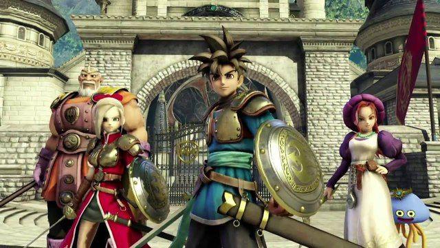 dragon-quest-heroes-i-ii-pubblicato-il-primo-trailer