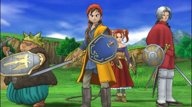 dragon-quest-viii-due-nuovi-video-gameplay